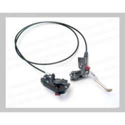 AVID hamulce hydrauliczne JUICY SEVEN-przód