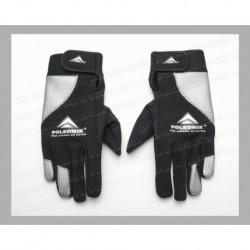 POLEDNIK rękawiczki SOFTSHELL czarny XXL
