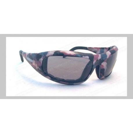 MERIDA okulary freeride'owe UMF