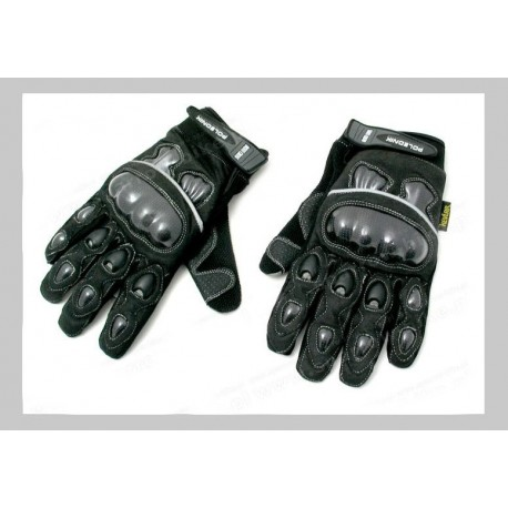 POLEDNIK Rękawiczki CARBON L