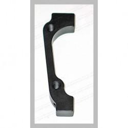 WINZIP hamulce V-BRAKE WB986D czarny