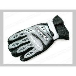 POLEDNIK Rękawiczki ENDURO szary S