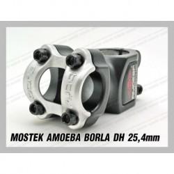 AMOEBA mostek BORLA ST D330