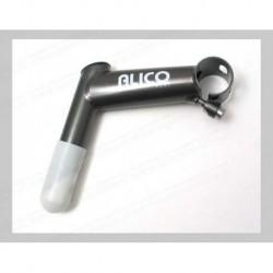KALLOY/UNO Mostek AS 013 25,4mm