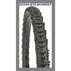 WTB opona WEIRWOLF TEAM DH 2.50 60TPI/KEVLAR